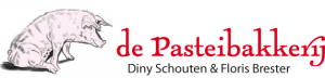 De Pasteibakkerij